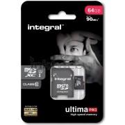 Integral UltimaPro - zwart
