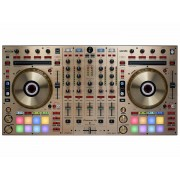 Pioneer DDJ-SX2-N Gold - Limited Edition