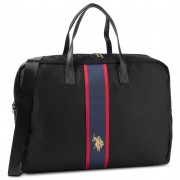 Сак U.S. POLO ASSN. - Patterson Web Travel Bag BIUPW0634WIP/000 Black