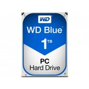 "Western Digital WD10EZRZ Harde schijf (3.5 inch) 1 TB Blueâ""¢ SATA III"