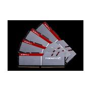 G.SKILL Trident Z RAM Module - 64 GB (4 x 16 GB) - DDR4-3200/PC4-25600 DDR4 SDRAM - CL16 - 1.35 V