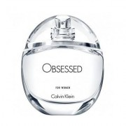Calvin Klein Obsessed For Woman - Tester (No Cap)