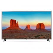"""Pantalla LG 75"""" 75UK6570PUA Smart TV / 4K IPS / 3480X2160 / wifi / HDMI / USB"""