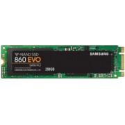 SSD Samsung 860 EVO 250GB SATA3 M.2 2280