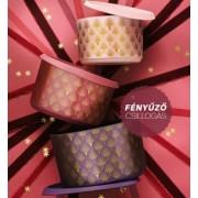 Gatsby Kerek Tároló 950 ml rózsaszín Tupperware