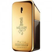 Paco Rabanne Perfumes masculinos 1 Million Eau de Toilette Spray 100 ml