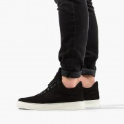 Filling Pieces Low Top Plain Lane Nubuck Black 29726291861PMZ