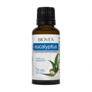 EUCALYPTUS ESSENTIAL OIL (1 fl. oz) 30ml
