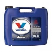 Valvoline SynPower Xtreme XL-III 5W–30 Aceite de motor 20 Litros Frasco