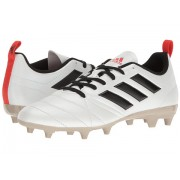 adidas Ace 174 FG Footwear WhiteCore BlackCore Red