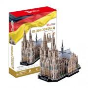 "CubicFun 3D Puzzle MC-Series ""The Cologne Cathedral - Cologne"""