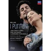 Vincenzo Bellini - I Puritani (0044007433515) (2 DVD)