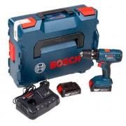 Bosch Avvitatore Cordless GSB 18V-21, 18V, spina UK, 0.601.9H1.171