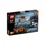 Lego Klocki LEGO Technic Plac przeładunkowy 42062