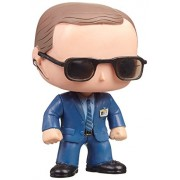 Funko Marvel Agents of S.H.I.E.L.D Agent Coulson Pop Vinyl