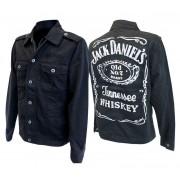 dzseki férfi tavaszi-őszi Jack Daniels - JK623005JDS