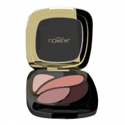 L'Oreal Color Riche Quad Eyeshadow E6 Eau De Rose 2.5 g Eye Shadow