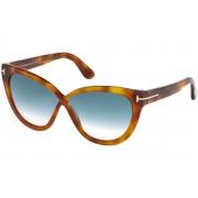 Tom Ford Ochelari de soare dama Tom Ford FT0511 53W