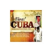 CD - Viva! Cuba: The Best Cuban Music Anthology... Ever (3 Discos)