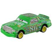 Takaratomy Disney Pixar Cars Tomika Chick Hicks C-11