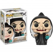 Funko Pop Witch De Snow White Bruja De Blanca Nieves Disney Nueva