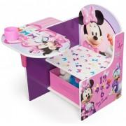 Scaun Delta Children Disney Minnie Mouse
