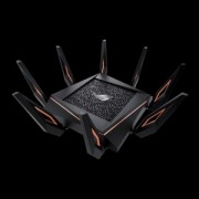 Router Wireless Asus GT-AX11000 Tri-Band 10/100/1000 Mbps