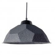 Twist Design Mineral Lampadario MOSEN, nero
