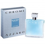 AZZARO CHROME 200 ML EDT / MAN
