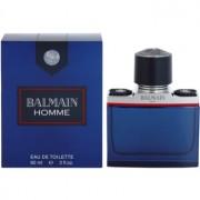 Balmain Balmain Homme eau de toilette para hombre 60 ml