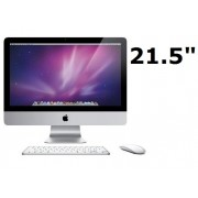Refurbished Apple iMac MC413B/A 21.5 4 GB RAM 3.06 GHz 1TB