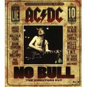 AC/DC - No Bull (0886973666791) (1 BLU-RAY)