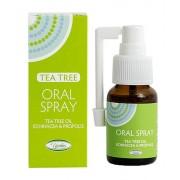 VIVIDUS Srl Tea Tree Oral Spray 30 Ml