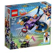 Lego Batgirl Batjet Chase, Multi Color