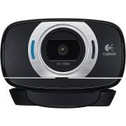 Camera web Logitech C615 USB Negru