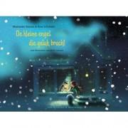 De kleine engel die geluk bracht - Marianne Busser en Ron Schröder