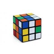SMARTBUYER- 3x3x3 Magic Cube Speed Twist Puzzle - Black Cubes Twist Puzzle Toy
