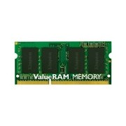 Kingston ValueRAM RAM Module for Notebook - 4 GB (1 x 4 GB) - DDR3-1600/PC3-12800 DDR3 SDRAM - CL11 - 1.50 V
