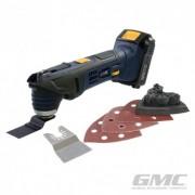 18V Oscillating Multi-Tool - GMC18V 642042 5024763128622 GMC