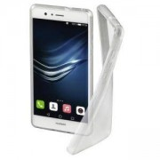 Crystal Clear гръб за Huawei P10 Lite, прозрачен, HAMA-181238