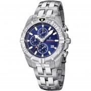 Reloj F20355/2 Plateado Festina Hombre Chrono Sport Festina
