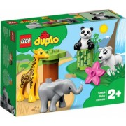 LEGO DUPLO Pui de animale No. 10904