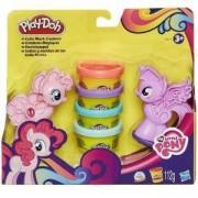 Kомплект Плей До - Малкото пони - Hasbro, 033023