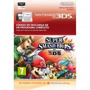 Nintendo Super Smash Bros. for 3DS Nintendo 3DS Nintendo eShop