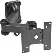 Lindy LCD Multi Joint Wall Bracket