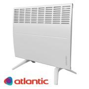 Електрически конвектор с механичен термостат Atlantic F19 Design 500 W, с крачета