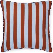 Poduszka dekoracyjna Posh Keep it Simple zieleń karmel i błękit