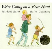 We're Going on a Bear Hunt, Hardcover/Michael Rosen