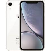 Apple iPhone Xr 64 GB Wit - Smartphone - dual-SIM - 4G LTE Advanced - 64 GB - GSM - 6.1