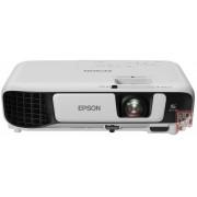 EPSON EB-X41, 3LCD, 1024x768, 3600 ANSI Lumens, 15.000:1, 6000-10000h, 28-37dB, 2.5kg